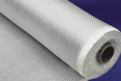 Fiberglass Woven Roving Cloth